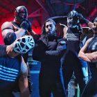 Qu'est-il arrivé à la RETRIBUTION de la faction de la WWE ?