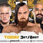 Résultats WWE NXT Royaume-Uni 24/06/21