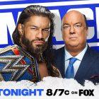 Résultats de WWE SmackDown : gagnants, notes, réactions et faits saillants du 25 juin    Rapport du blanchisseur