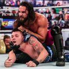 Rey Mysterio ne pensait pas que Dominik était prêt pour le match SummerSlam de la WWE contre Seth Rollins