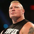 Ric Flair envoie un message à Brock Lesnar au milieu des rumeurs de retour