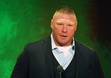 Rumeurs de la WWE : le retour de Brock Lesnar ;  Becky Lynch à HIAC;  John Cena à SummerSlam    Rapport du blanchisseur