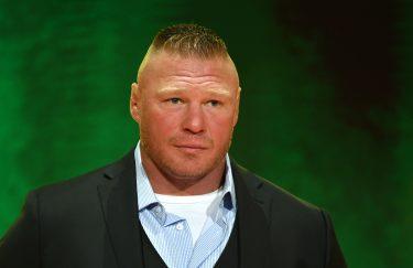 Rumeurs de la WWE sur le retour de Brock Lesnar, Karrion Kross sur la liste principale, essai de Scarlett    Rapport du blanchisseur