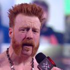 Sheamus admet qu'il aimerait voir Becky Lynch revenir lorsque la WWE sera de retour en tournée