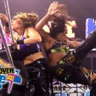 Shotzi Blackheart revient à TakeOver;  Raquel Gonzalez conserve le titre féminin NXT