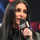 Sonya Deville s'entraîne pour le retour sur le ring de la WWE