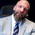 Triple H dit qu'un autre pay-per-view entièrement féminin de la WWE n'est pas un «must have»