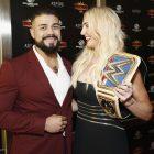 Vidéo : l'ancienne star de la WWE Andrade fait ses débuts avec AEW sur Dynamite |  Rapport du blanchisseur