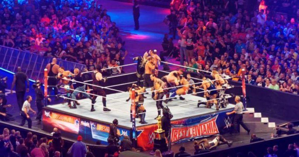 World Wrestling Entertainment, Inc. (NYSE:WWE), Comcast Corporation (NASDAQ:CMCSA) - Chaque lutteur de la WWE sort de son année la plus rentable de tous les temps