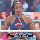 Bianca Belair et Rhea Ripley sont deux championnes recherchées