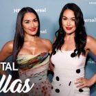 E!  ne renouvellerait apparemment pas Total Bellas & Total Divas