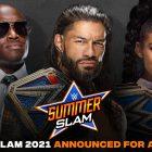 Les billets WWE SummerSlam se vendent rapidement le premier jour