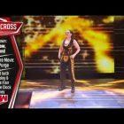 Nikki Cross lance son nouveau look de super-héros sur RAW