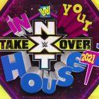 """Nouveaux matchs WWE NXT """"Takeover: In Your House"""" révélés"""