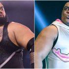 L'appel à la liste principale de la WWE de Bronson Reed pourrait être une mauvaise nouvelle pour Keith Lee