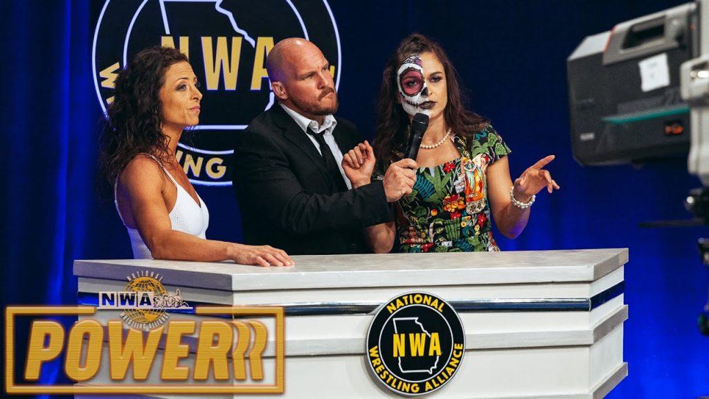 Serena Deeb & Kylie Rae remportent la victoire ;  Kenzie Paige affronte Kamille pour le titre féminin NWA le 24 juillet