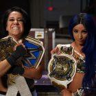 Top 10 des superstars de la WWE de l'ère ThunderDome