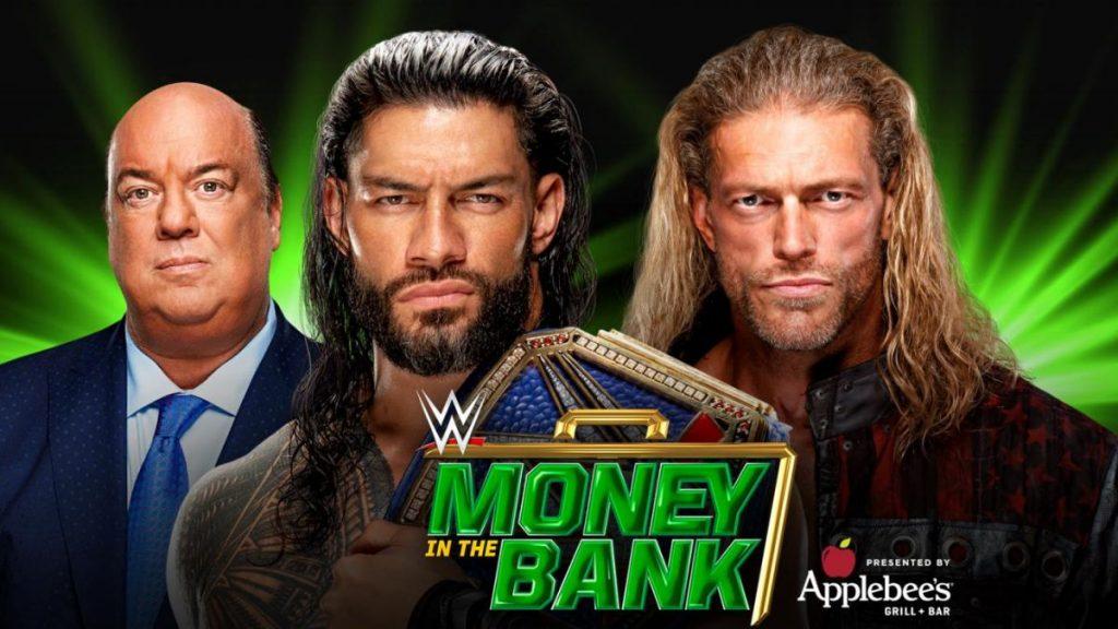 Diffusion en direct de WWE Money In The Bank 2021: comment regarder, faire correspondre la carte et l'heure de début
