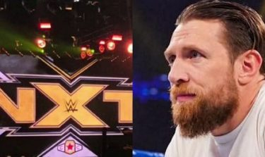 NXT; Daniel Bryan