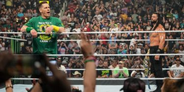 Pour que John Cena tourne le talon à la WWE, il n'a qu'à dire la vérité