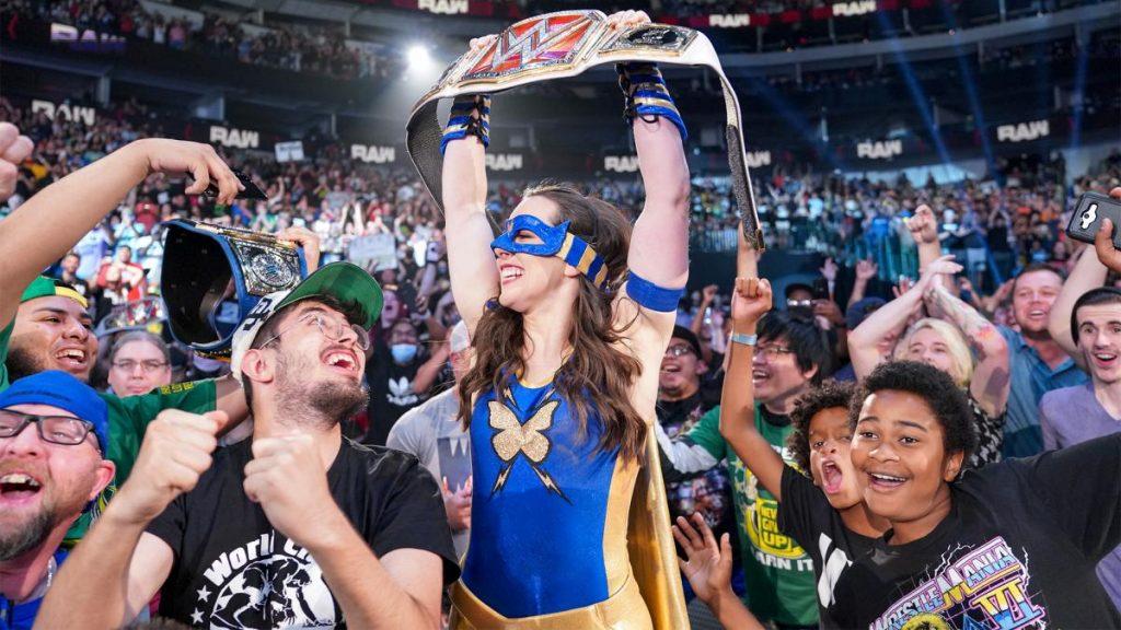 Les rêves de super-héros de Nikki ASH deviennent réalité