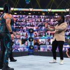 Reginald avait renoncé à son rêve de devenir une superstar de la WWE parce que la vie s'y était entravée
