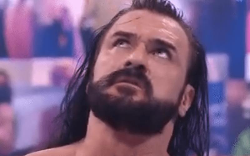 Big E explique pourquoi il se sentait mal pour Drew McIntyre après l'argent de la WWE dans la banque