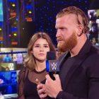 """Buddy Murphy sur le fait d'être """"expulsé des réunions"""" à la WWE"""