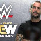 CM Punk en pourparlers pour un retour dans le ring (rapport)