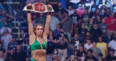 Charlotte Flair de la WWE devient la nouvelle championne des femmes brutes à Money in the Bank