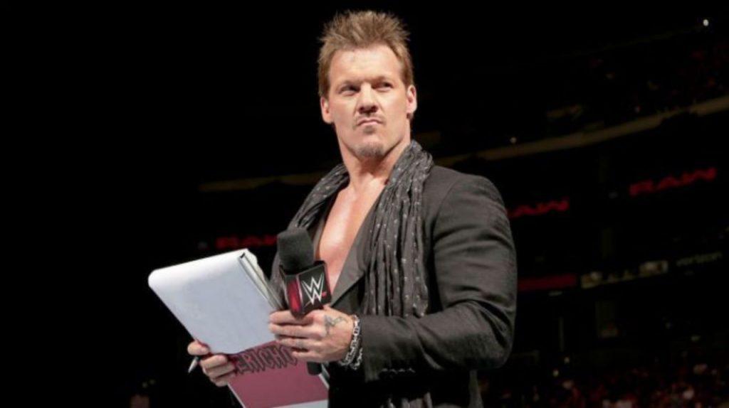 Chris Jericho répond après que Michael Cole se souvient à tort de l'argent de la WWE dans l'histoire de la banque