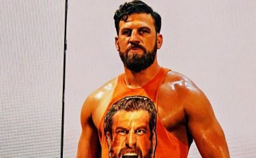Drew Gulak Hypes WWE Main Event Return To Crowds, Rematch sur WWE 205 Live