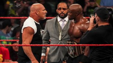 Goldberg revient, Karrion Kross fait ses débuts, Nikki ASH encaisse