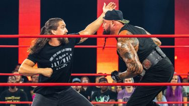 IMPACTER!  sur AXS TV Results – 22 juillet 2021 – IMPACT Wrestling