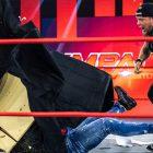 IMPACTER!  sur AXS TV Results – 8 juillet 2021 – IMPACT Wrestling