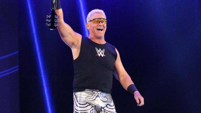 Jeff Jarrett Speaks About WCW's Creative Process vs That Of WWE's