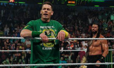 John Cena n'est pas le seul grand nom à revenir à la WWE