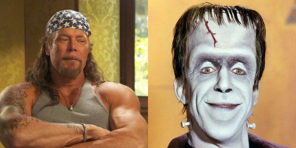 Kevin Nash de la WWE veut jouer Herman Munster dans le film de Rob Zombie