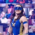 La WWE a modifié les plans du super-héros de Nikki Cross