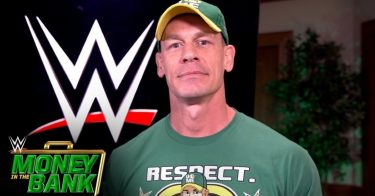 La WWE confirme que John Cena apparaîtra au WWE Raw de cette semaine à Dallas