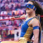 La WWE dépose plusieurs marques concernant Nikki Cross
