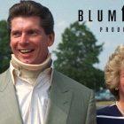 La WWE et Blumhouse travaillent sur une série télévisée scénarisée sur l'essai de stéroïdes Vince McMahon