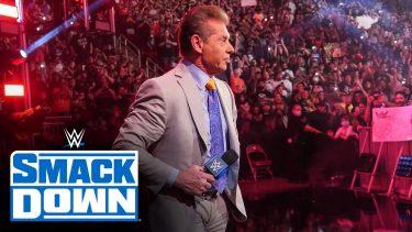 La WWE et la FOX remercient les fans d'avoir assisté à SmackDown hier soir