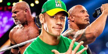 La WWE ramène John Cena pour SummerSlam renforce leur plus gros problème
