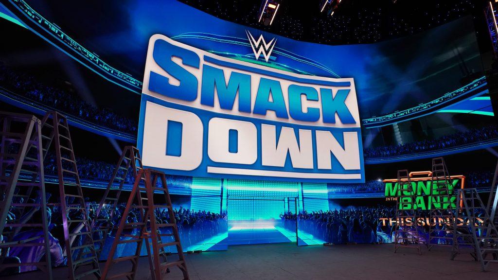La WWE se tourne vers TikTok à la recherche de nouveaux annonceurs SummerSlam Ring – Date limite