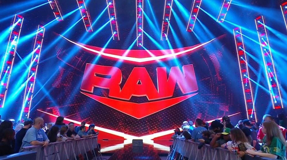 La WWE taquine le retour d'une star de Raw et des graines plantées pour le match SummerSlam