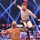 L'ancienne superstar de la WWE Big Damo fait l'éloge de Sheamus (Exclusif)