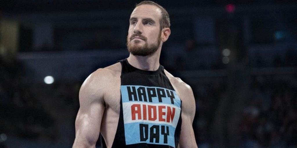 L'ancienne superstar de la WWE Matthew Rehwoldt (Aiden English) rejoint la nouvelle équipe de diffusion au Japon