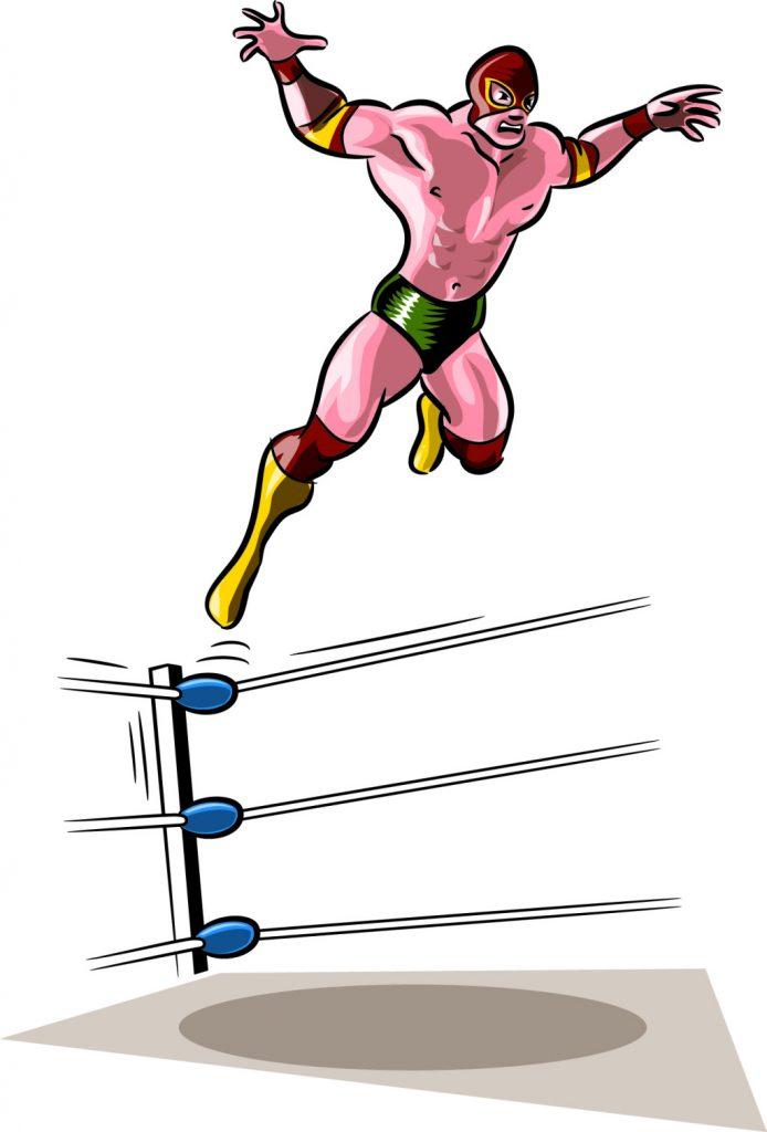 Le retour de la WWE sur la route comprend un arrêt à Cleveland pour 'SmackDown' – News-Herald
