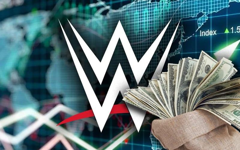 Les dirigeants de la WWE vendent des tonnes d'actions de la société